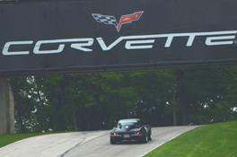 black C2 Corvette - Corvette trailing arms