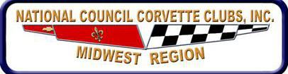 National Council Corvette Clubs, Inc. - Midwest Region