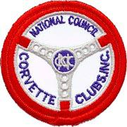 National Council Corvette Clubs, Inc.