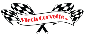 VTech Corvette Differentials