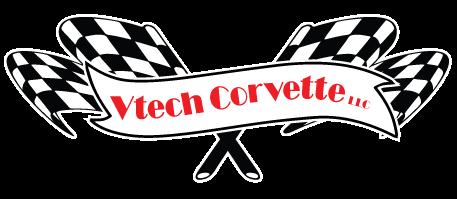 Vtech Corvette logo