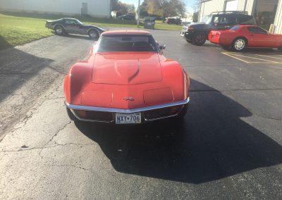 c3 corvette restoration