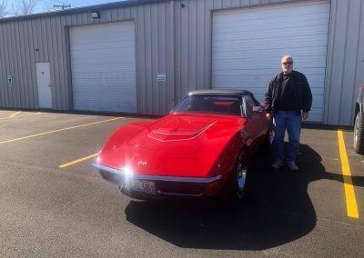 Denny's 72 LT-1